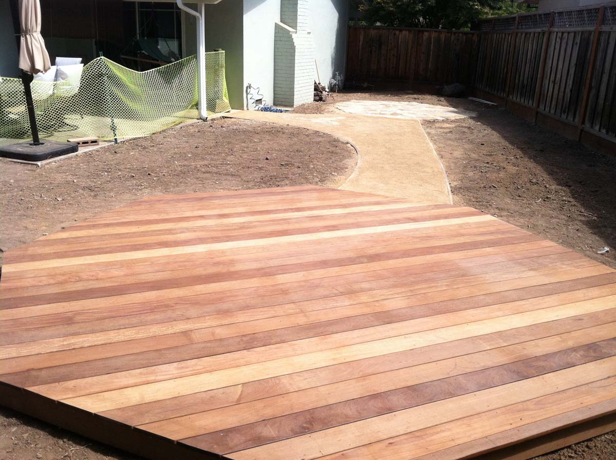 decks and arbors gallery ozzy construction inc