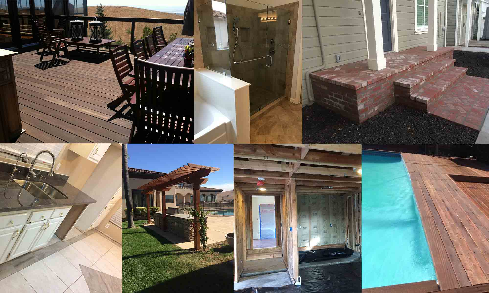 Services Offering In The Bay Area Ozzy Construction Inc